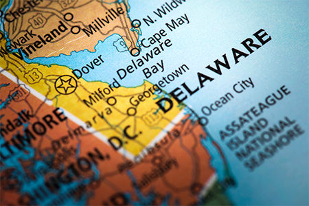 Delaware CPA Exam & License Requirements 2019