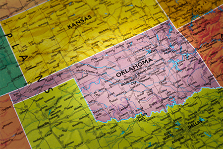 Oklahoma State CPA Exam and License Requirements 2019