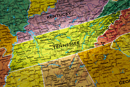Tennessee State CPA Exam and License Requirements 2019