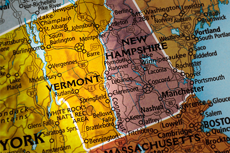 Vermont CPA Exam & License Requirements 2019